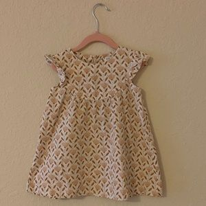 Gingerlilly Australia Girls dress size 4 years